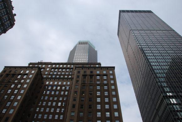 architektur new york