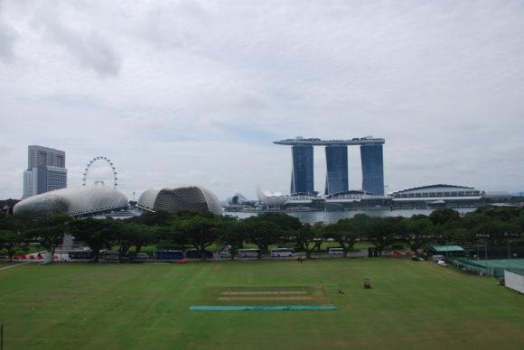 Singapur Marina Bay Sands Kasino Glücksspiel Delikt Gesetzesänderung
